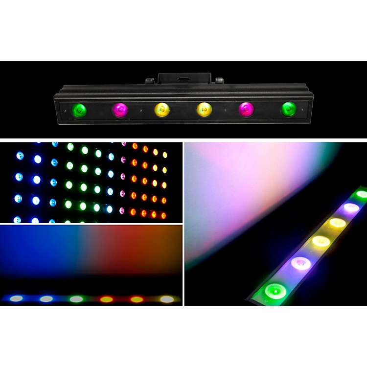 Chauvet COLORband PIX Mini LED Strip Light