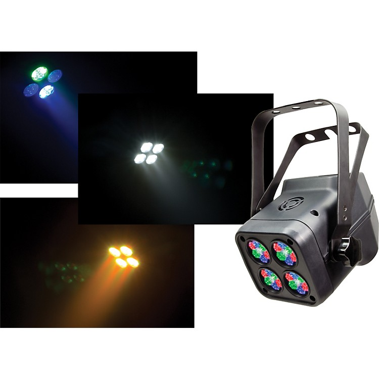 Chauvet COLORdash Block Wash Light Fixture