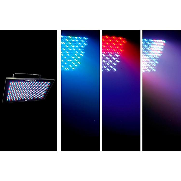 ChauvetCOLORpalette DMX LED Color Bank System