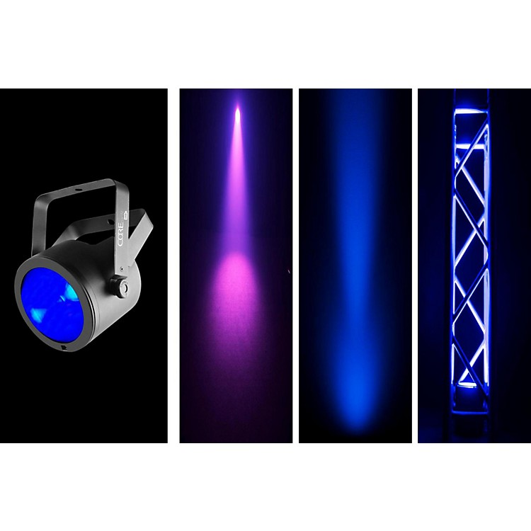 ChauvetCOREpar UV USB