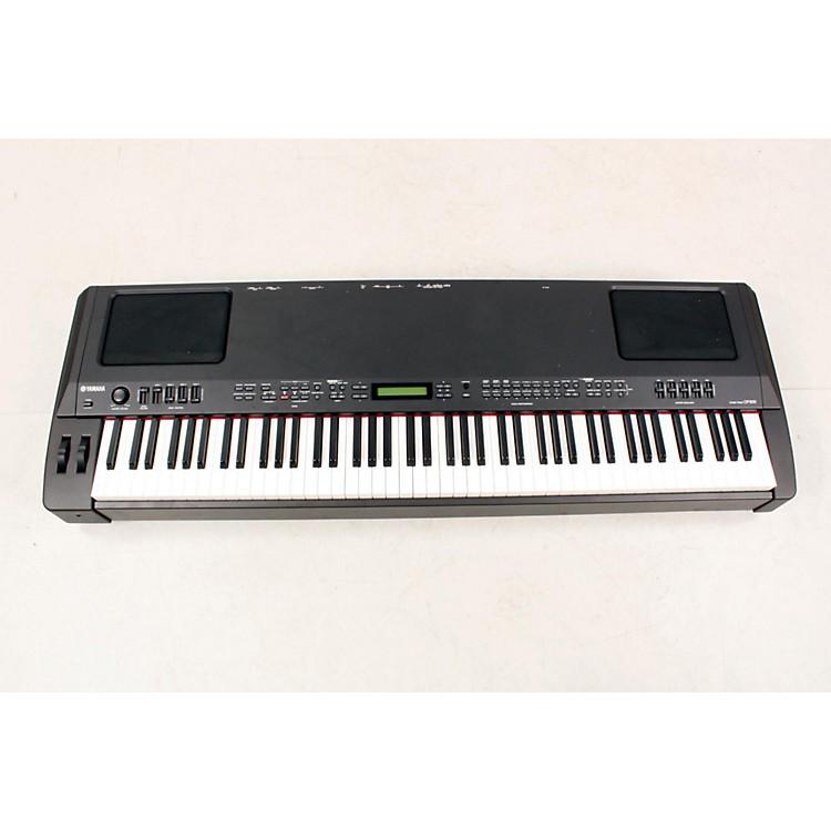 YamahaCP-300 88-Key Stage PianoRegular888365814193