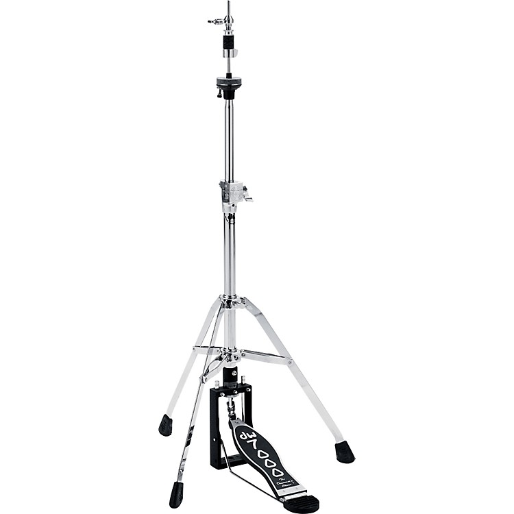 DW CP-7500 Single-Braced Hi-Hat Stand