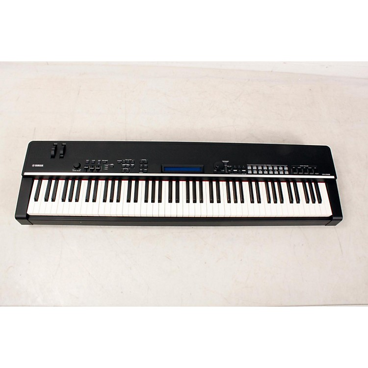 Yamaha CP4 STAGE 88-Key Wooden Key Stage Piano  888365761107
