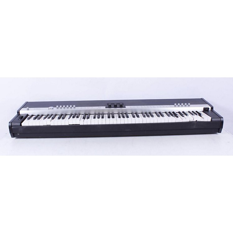 Yamaha CP5 - 88-Key Stage Piano Black 886830586217