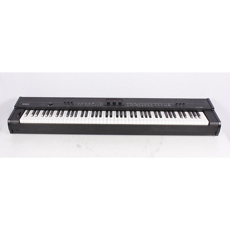 Yamaha CP50 88 Key Stage Piano Black 886830263361