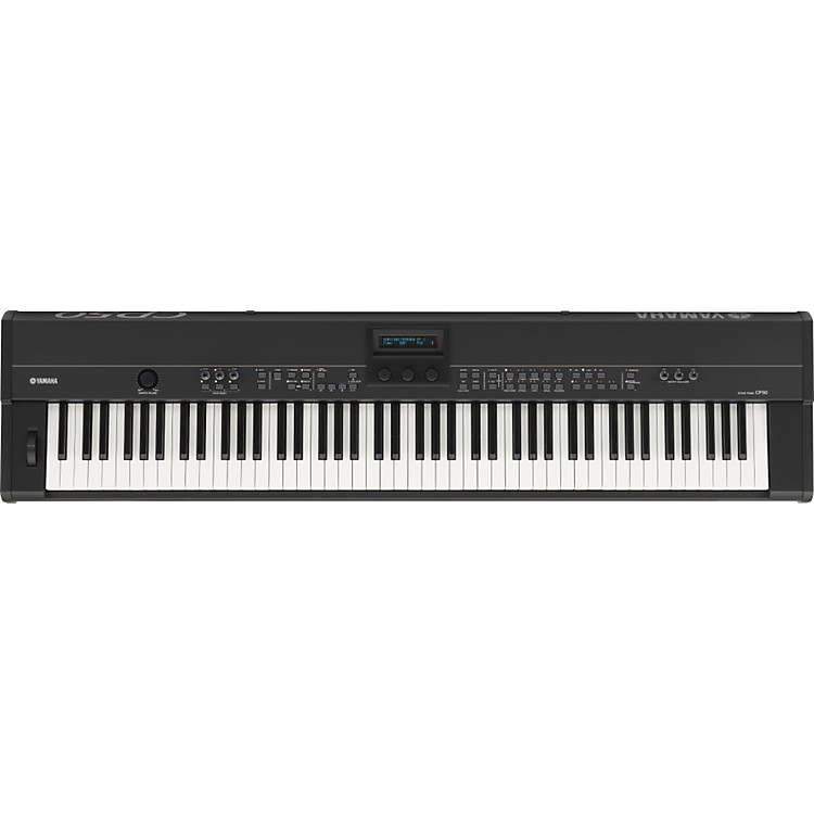 Yamaha CP50 88 Key Stage Piano