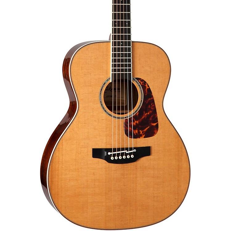 TakamineCP7MO Thermal Top Acoustic GuitarNatural
