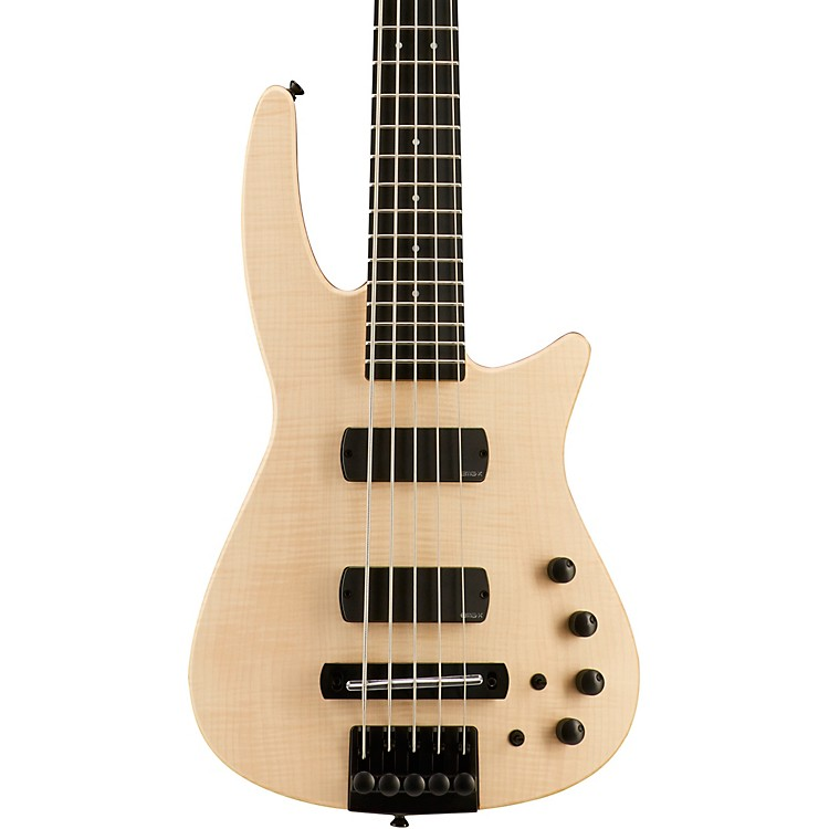 NS DesignCR5 RADIUS Bass Guitar