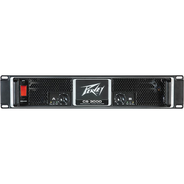PeaveyCS 3000 Power Amplifier