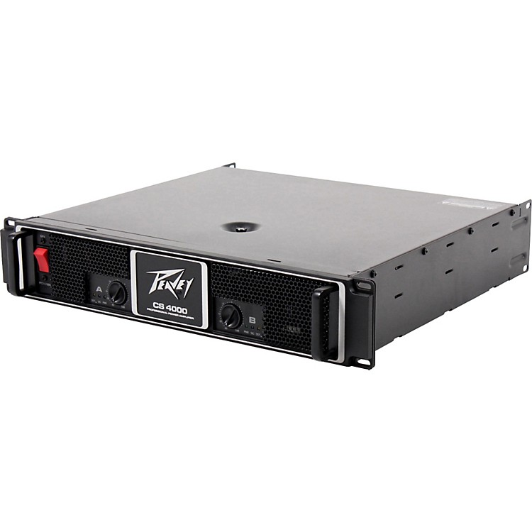 Peavey CS 4000 Power Amplifier