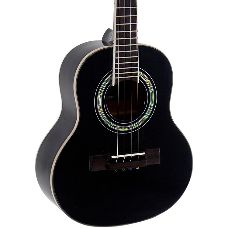 Giannini CSA-2 Acoustic Cavaquinho Black