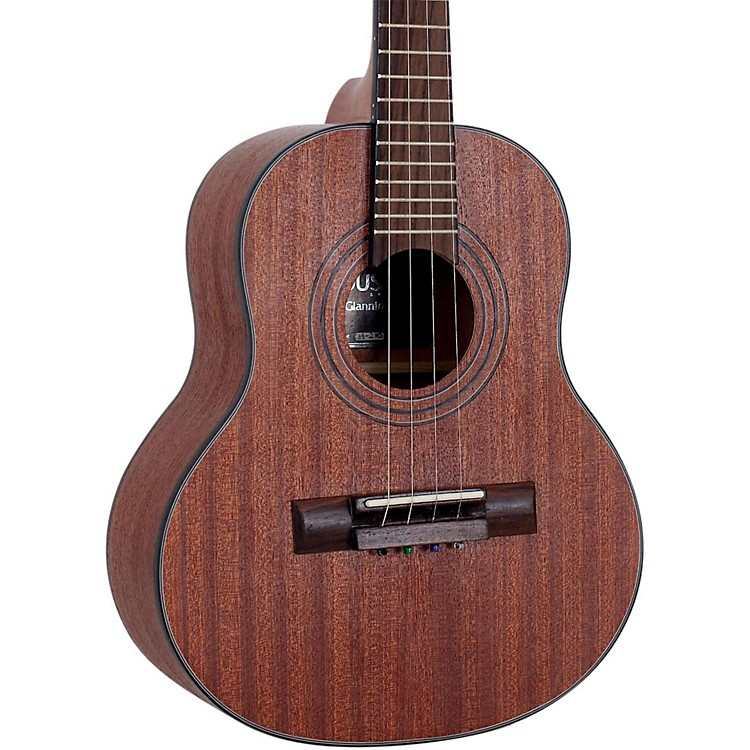 GianniniCSA-2 Acoustic CavaquinhoSatin Walnut