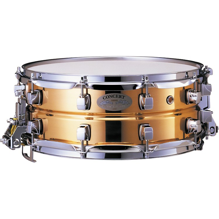 Yamaha CSC-1455 Concert Series Copper Snare Drum