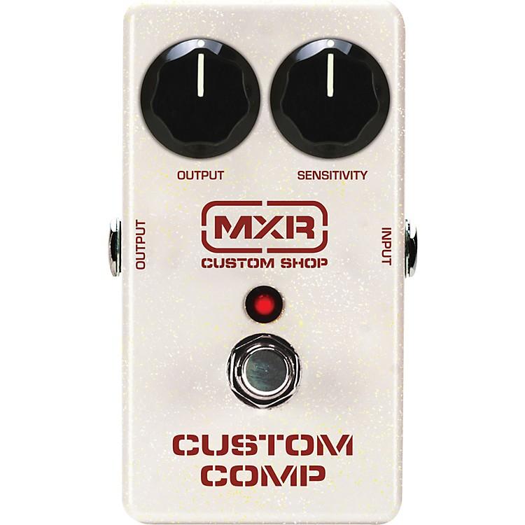 MXR Custom ShopCSP202 Custom Comp Compressor Guitar Effects Pedal