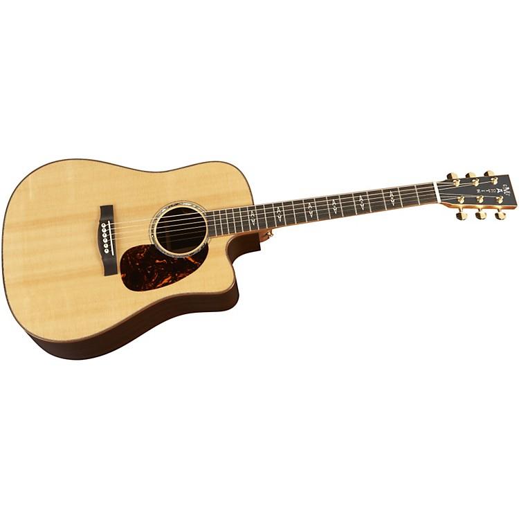 MartinCST DCPA1 Cocobolo Acoustic-Electric Guitar