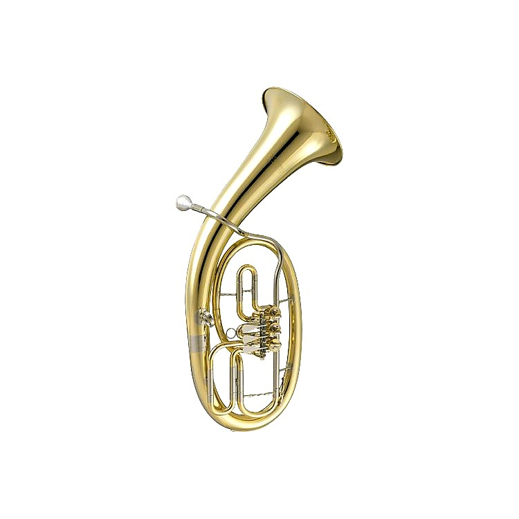 Cerveny CTH 421 Series Bb Tenor Horn Lacquer 3 Valve