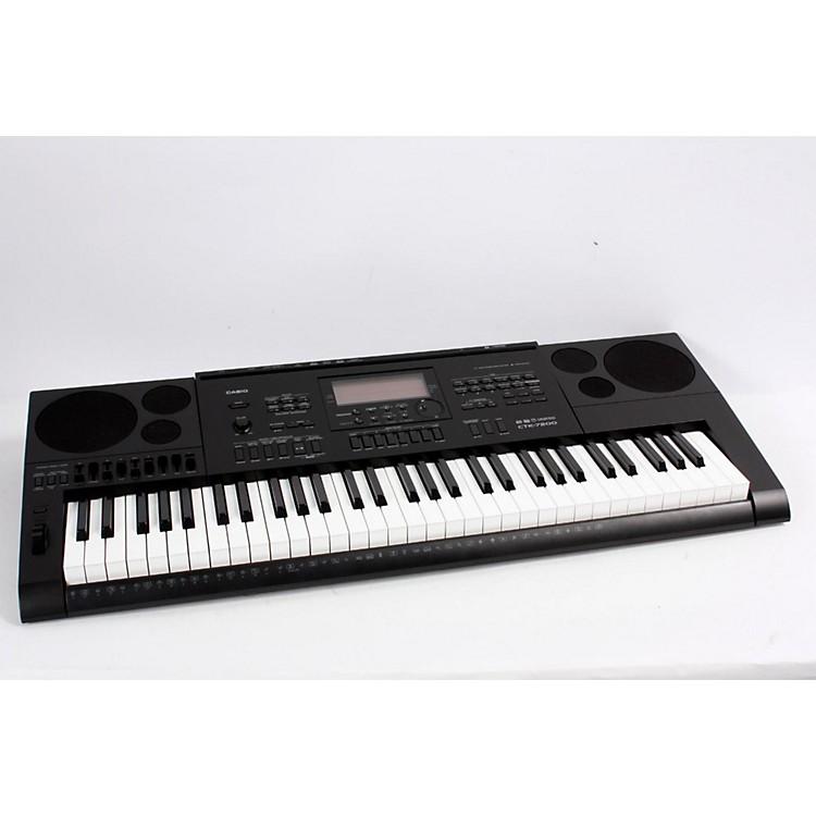 CasioCTK-7200 61-Note Portable Keyboard888365662657
