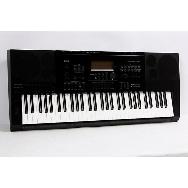 CasioCTK-7200 61-Note Portable Keyboard888365693088