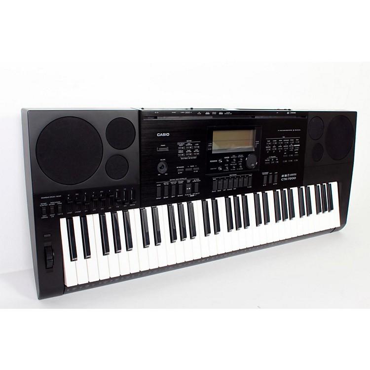 CasioCTK-7200 61-Note Portable Keyboard888365721569