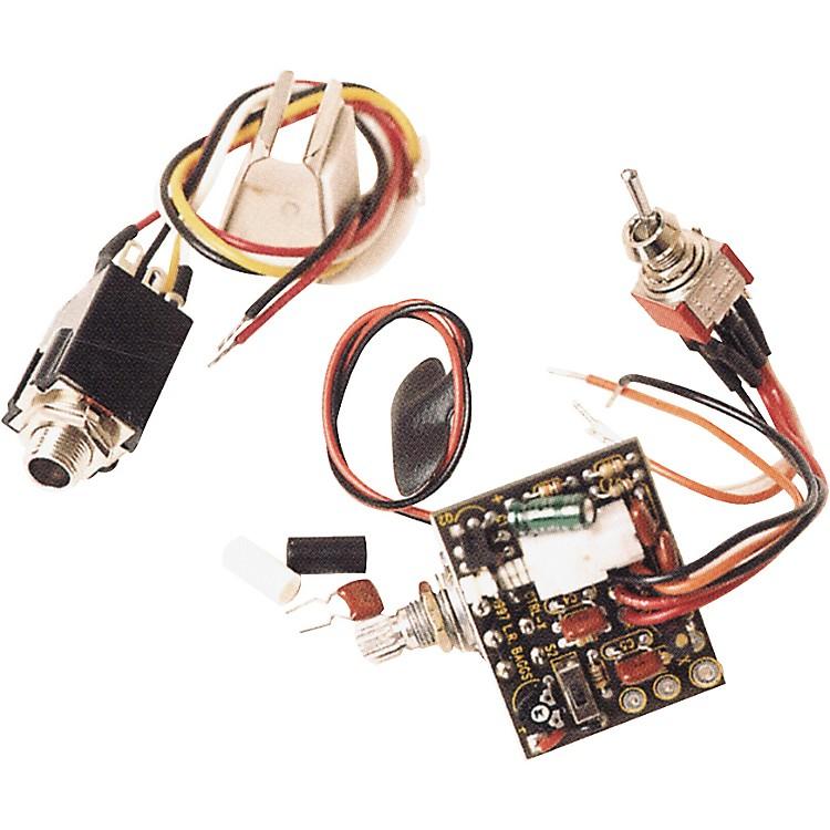 LR BaggsCTRL-X Preamp for LR Baggs Acoustic Strat X-Bridge