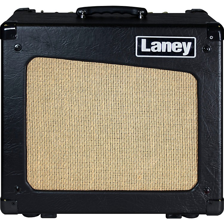 Laney CUB-12R 15W 1x12 Tube Guitar Combo Amp Black