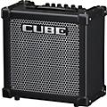 Roland CUBE-20GX 20W 1x8 Guitar Combo Amp