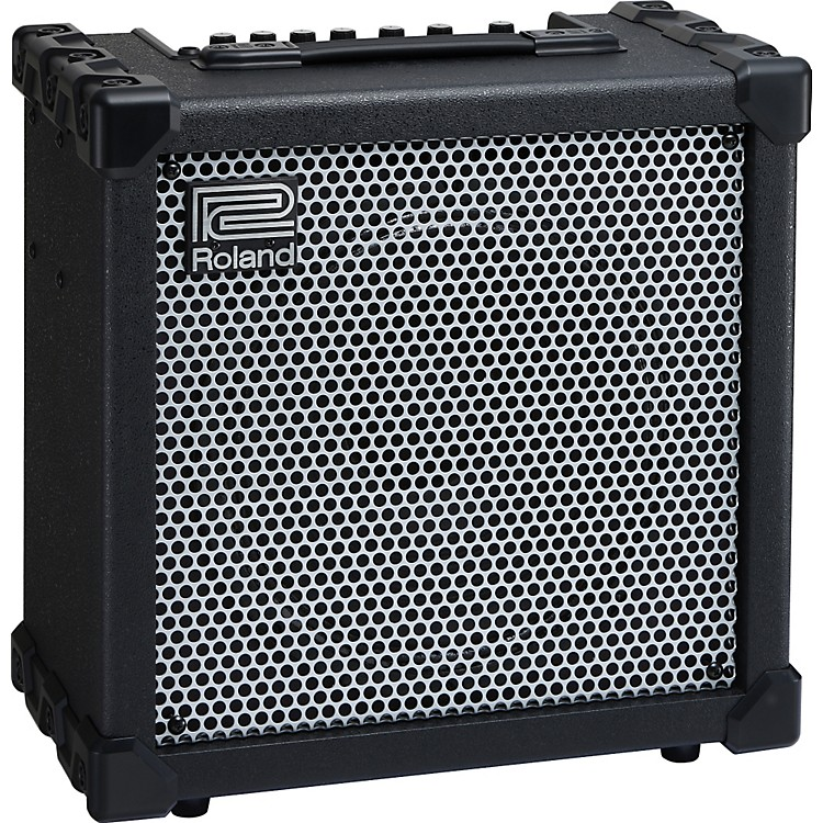 Roland CUBE-80XL 80W 1x12 Guitar Combo Amp