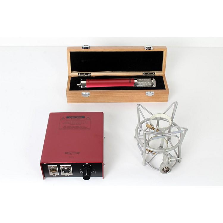 AvantoneCV-12 Multi-Pattern Large Capsule Tube Condenser Microphone888365831046