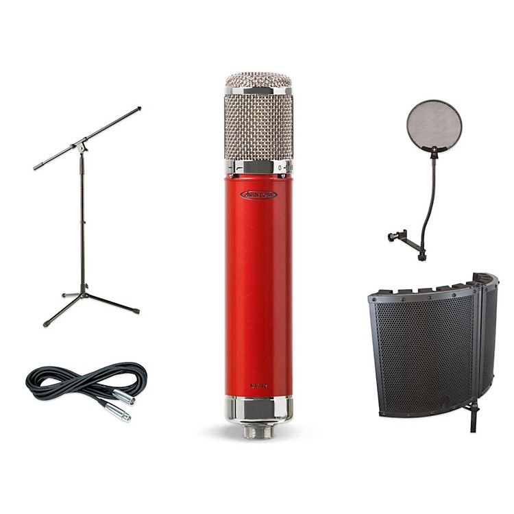 AvantoneCV-12 VS1 Stand Pop Filter and Cable Kit