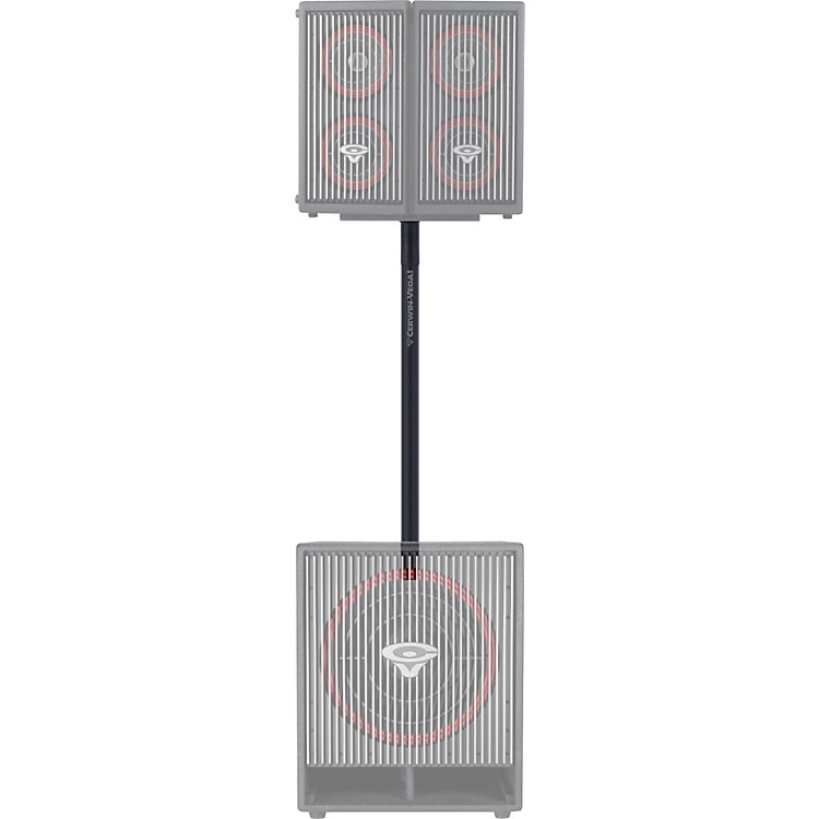 Cerwin-Vega CVPOLE-1A Single Speaker Pole