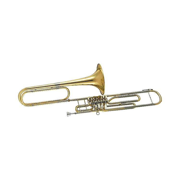 CervenyCVT 576-4-0 F Bass Trombone Outfit