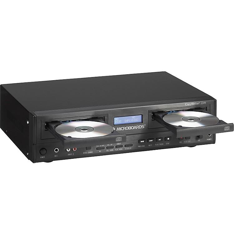 MicroboardsCWL6200 CopyWriter Live CD Recorder