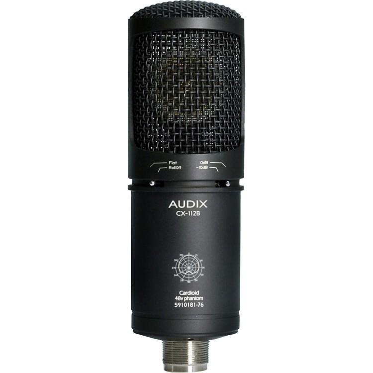 AudixCX112B Large Diaphragm Condenser Mic