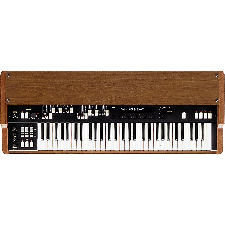 Korg CX3 61-Key Combo Organ