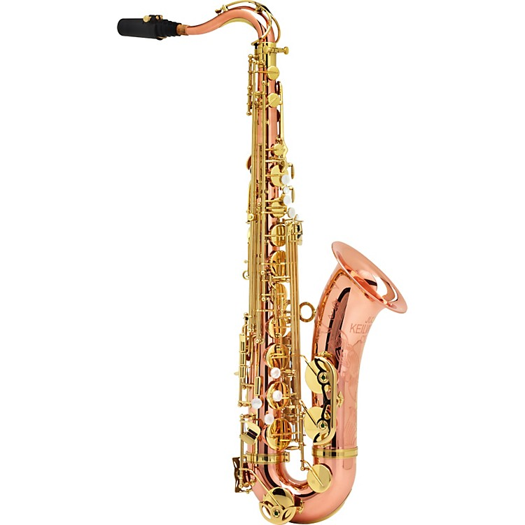 KeilwerthCX90 Prestige Tenor Saxophone