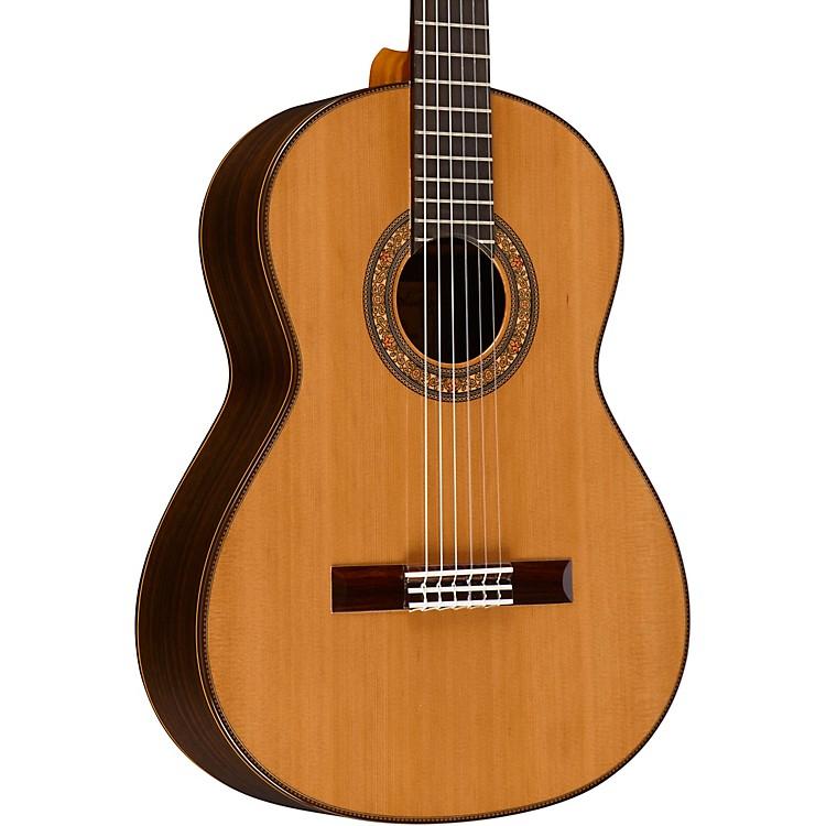 AlvarezCYM75 Yairi Masterworks Classical Acoustic GuitarNatural
