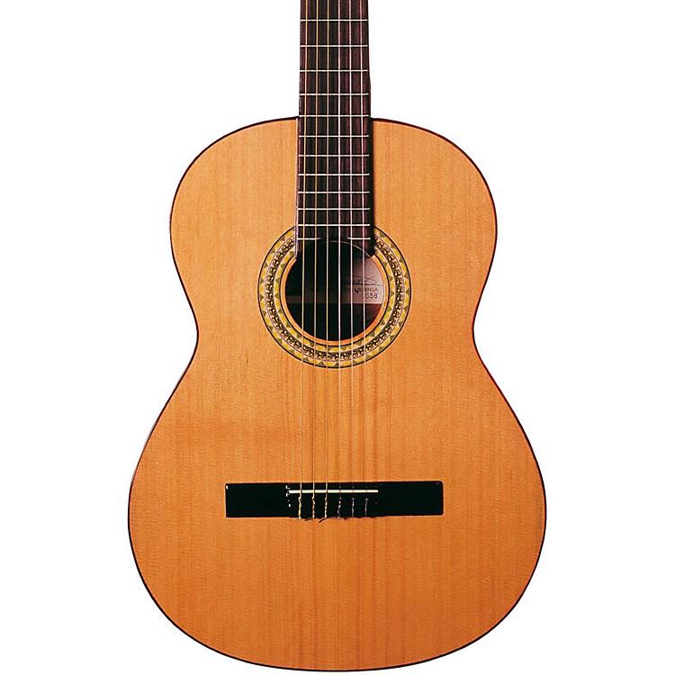 Manuel RodriguezCaballero 11 Cedar Top Classical Guitar