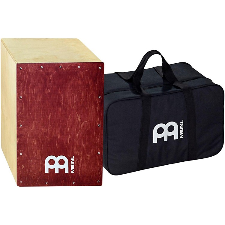 MeinlCafe Cajon with Free Bag