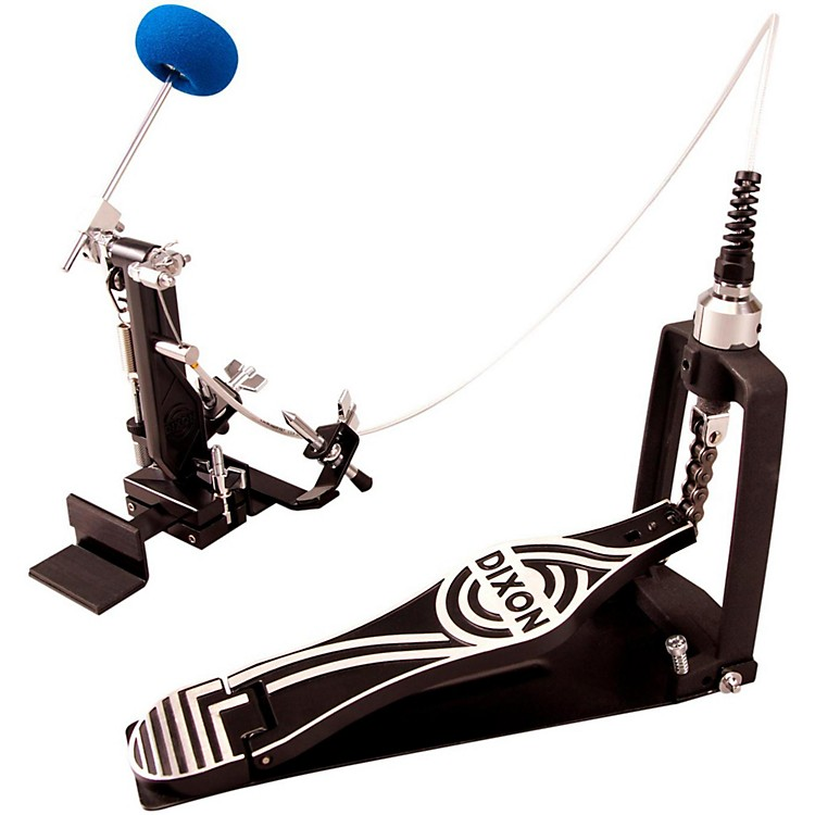 DixonCajon Pedal Plus