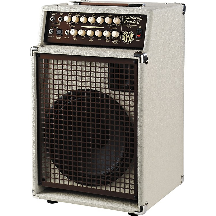 SWR California Blonde II Acoustic Instrument Amp