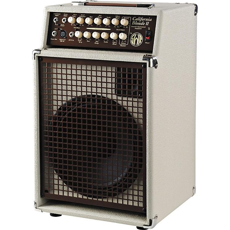 SWRCalifornia Blonde II Acoustic Instrument Amp