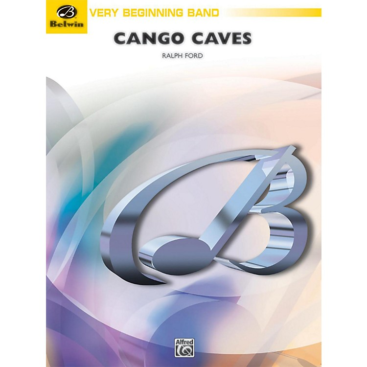BELWINCango Caves Grade 0.5 (Very Easy)