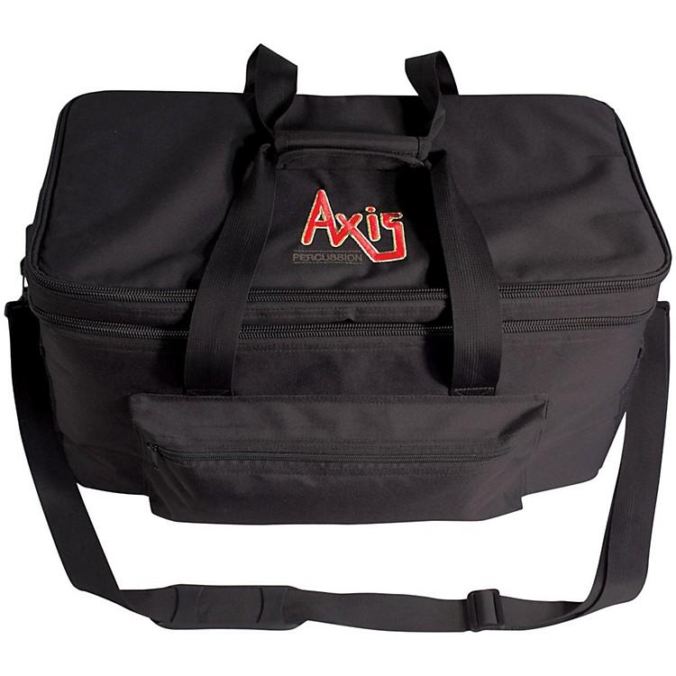 AxisCanvas Double Bass Drum Pedal Bag
