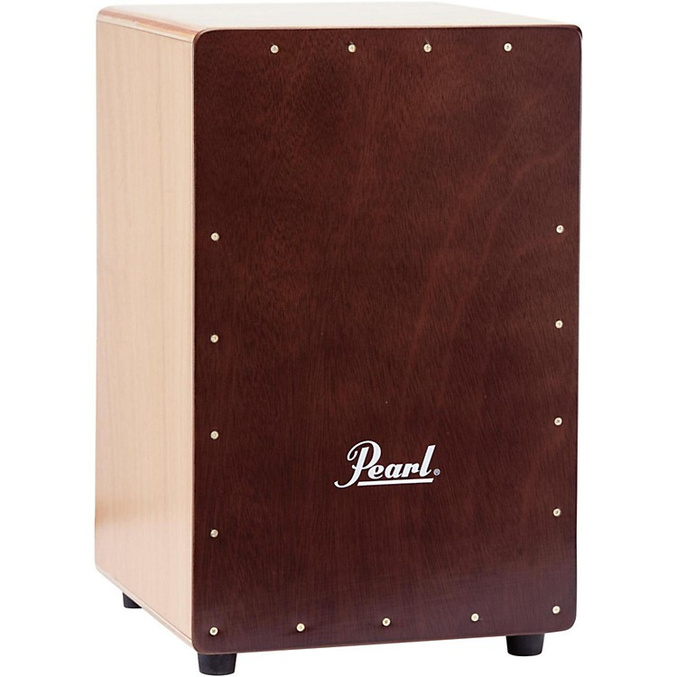 PearlCanyon Cajon with Fixed Snare