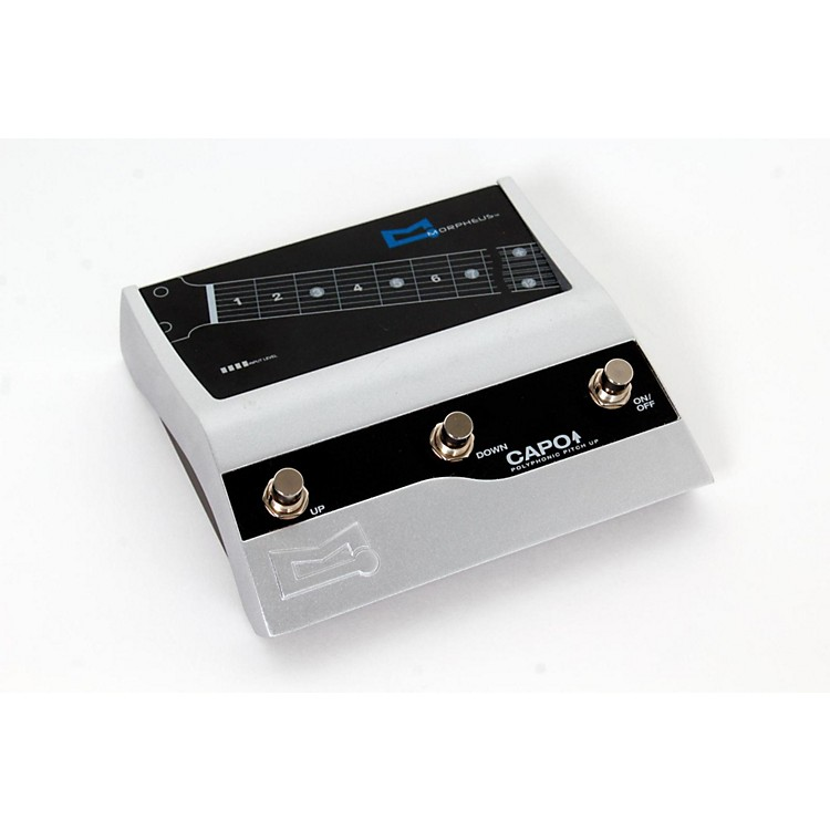 MorpheusCapo Guitar Effects Pedal888365673882
