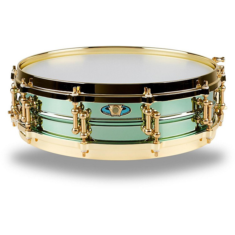 LudwigCarl Palmer Venus Snare Drum14 x 4 in.