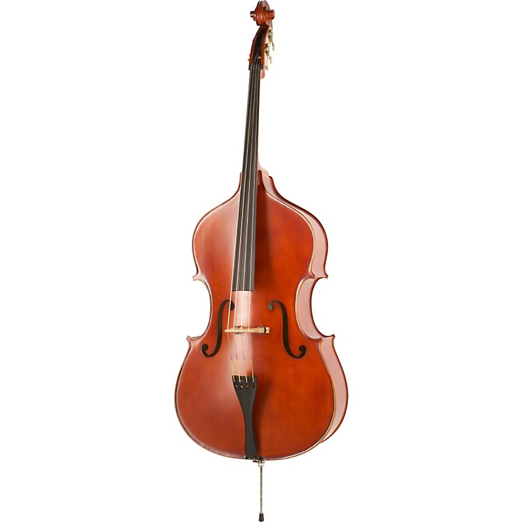 Florea Carpathian Double Bass Outfit