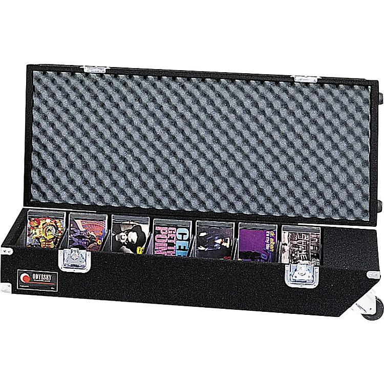 OdysseyCarpeted 320 CD Case