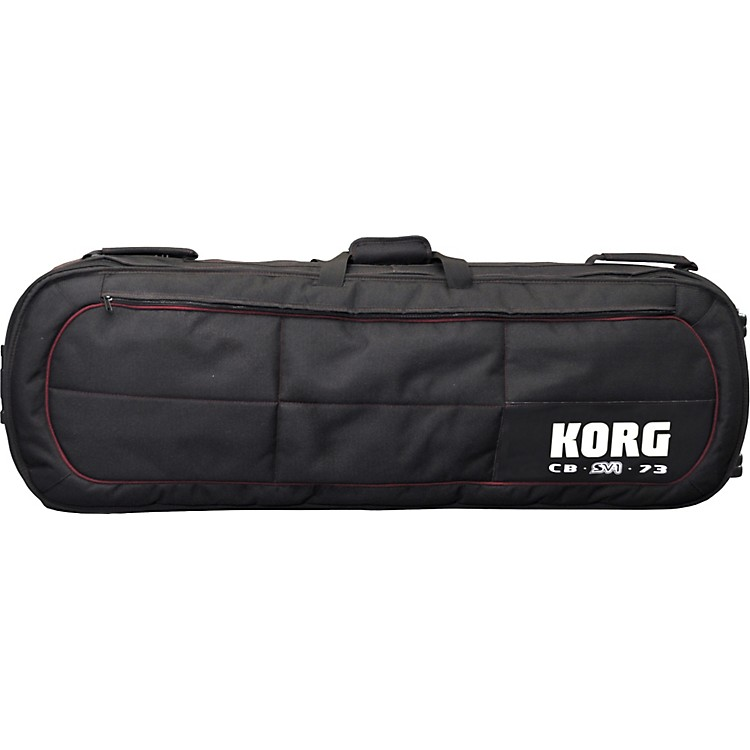 Korg Carrying/Rolling Bag for SV173