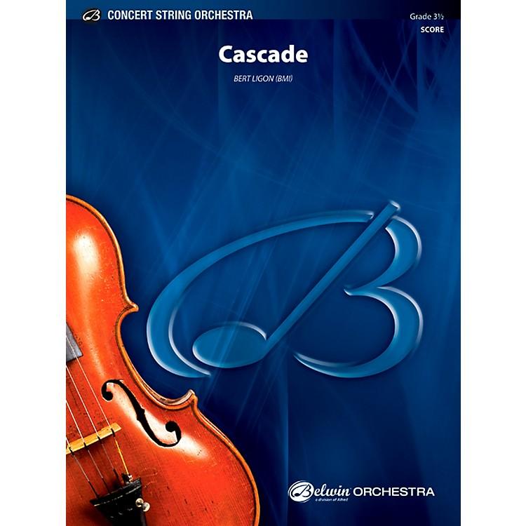 AlfredCascade Concert String Orchestra Grade 3.5 Set